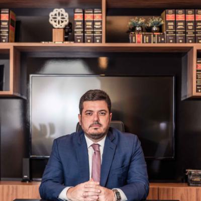 Daniel Sebadelhe Aranha