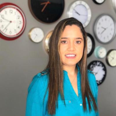 Annie Kelyne Onofre Gusmão
