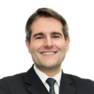 Rodrigo Alexandre Lazaro Pinto