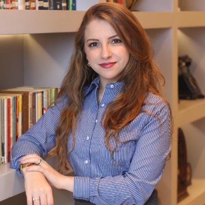 Marcela Pereira Viana de Brito