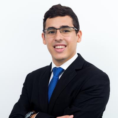 Tiago Miranda Neves Baptista