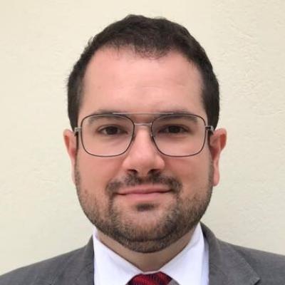 Felipe Navas Próspero