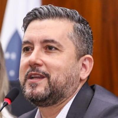 André Roberto de Souza Machado