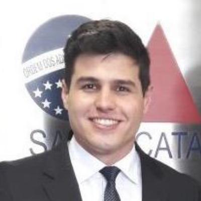 João Paulo Gonçalves