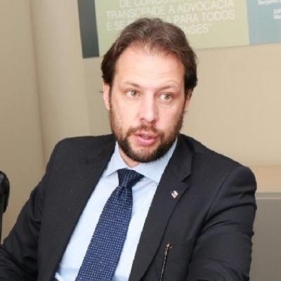 Luiz Felipe Mallmann de Magalhães