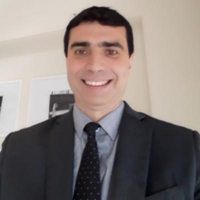 Renato da Fonseca Janon