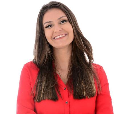 Bianca Stephanie Souza Ragasini
