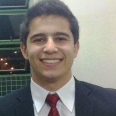 Gustavo Santiago Martins
