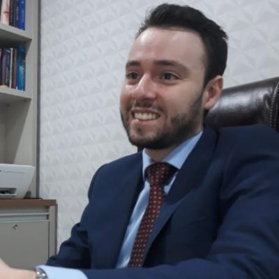 Heitor José Fidelis Almeida de Souza
