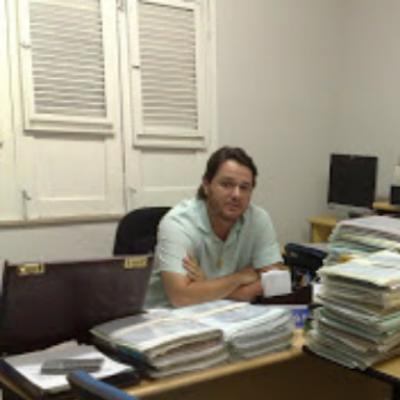 Mário Márcio de Almeida Sousa