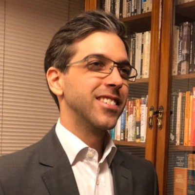 Gustavo Abdalla