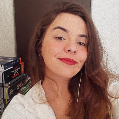 Júlia Martins Machado