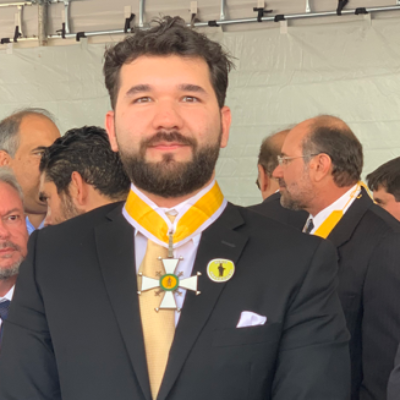 Manoel Pereira Machado Neto