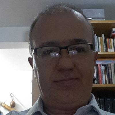 Fábio de Oliveira Ribeiro
