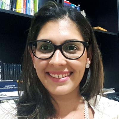 Katia Maria da Costa Simionato