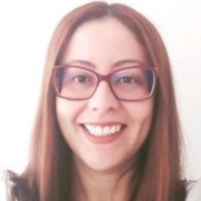 Gabriela Araujo Sandroni