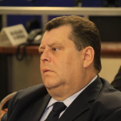 Carlos César Ribeiro da Silva