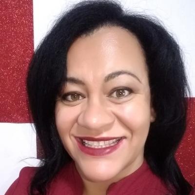 Fernanda Ferreira da Silva