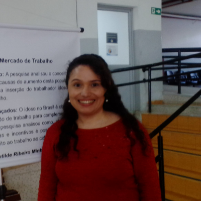 Herica Campos de Santana