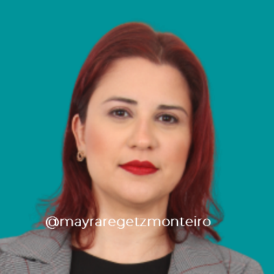 Mayra Regetz Monteiro