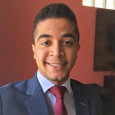 Douglas Sanguinete Ribeiro