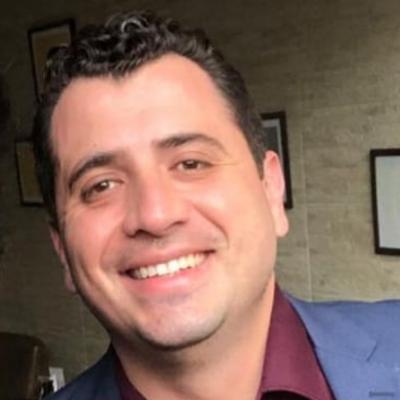 Matheus Valério Barbosa