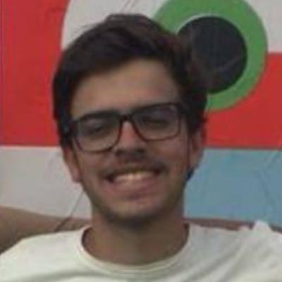 Vitor Caputo Coelho