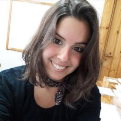 Bianca Helena dos Santos