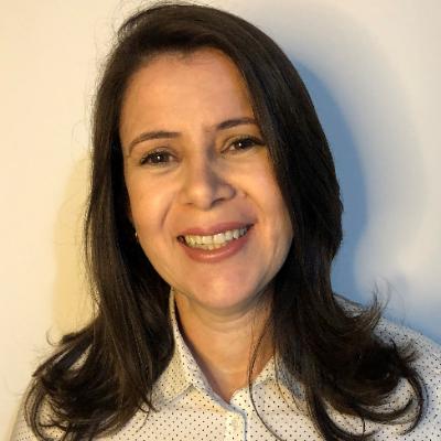 Elaine Filgueiras Oliveira