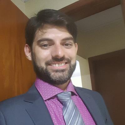Fabiano Gomes Feitosa