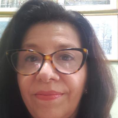 Célia Regina Alvares Affonso de Lucena Soares