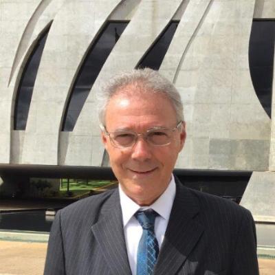 José Ailton Garcia
