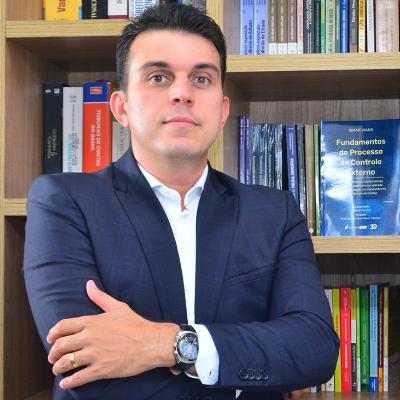 Ismar dos Santos Viana
