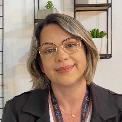 Daniela Cordeiro