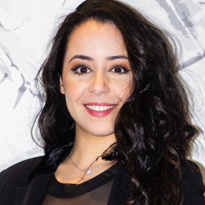 Daniela Souza Gomes