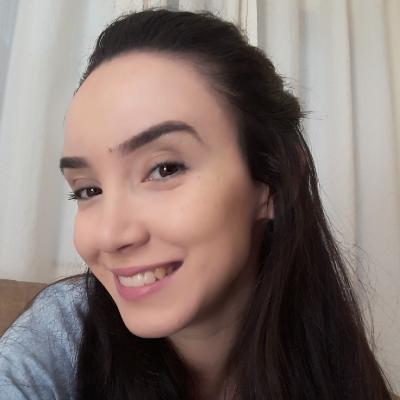 Larissa Corraleiro Garcia