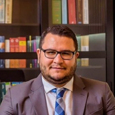 Ygreville Gasparin Garcia