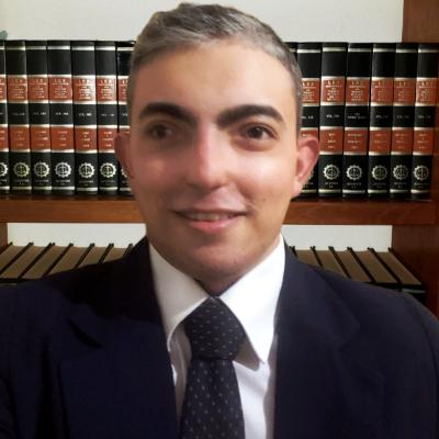 Edilson Moreira Bueno