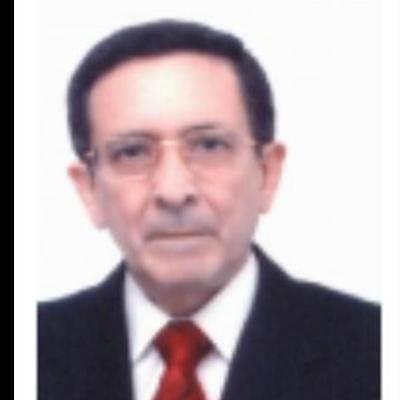 José Adriano Pinto