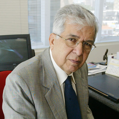 Almir Pazzianotto Pinto