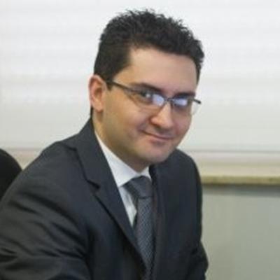 Bernardo José Drumond Gonçalves