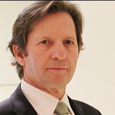 Gilson José Rasador