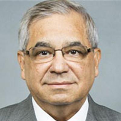 Joaquim Manhães Moreira