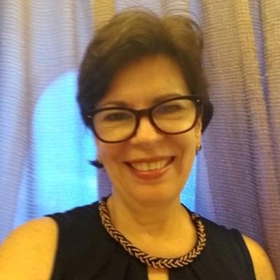Maria Odete Duque Bertasi