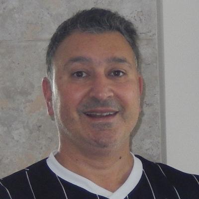 Sérgio Gerab