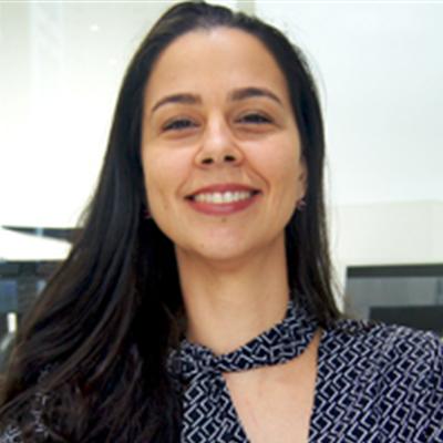 Daniela Braga Guimarães