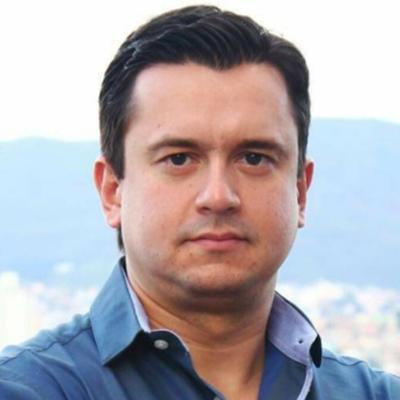Sérgio Augusto Santos Rodrigues