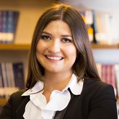 Melina Girardi Fachin