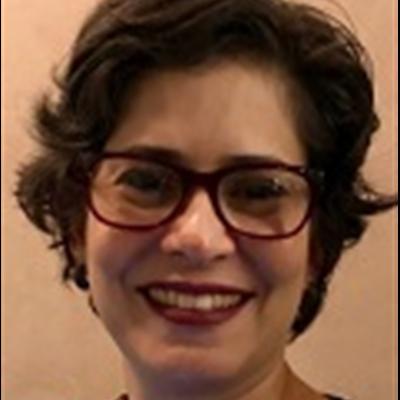 Fernanda Caldas Giorgi