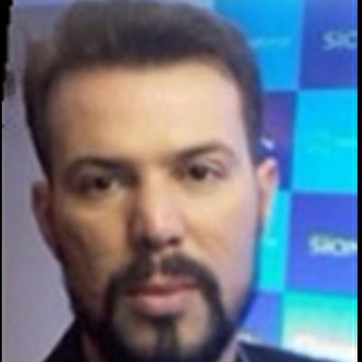 Marcos Aurélio Silva